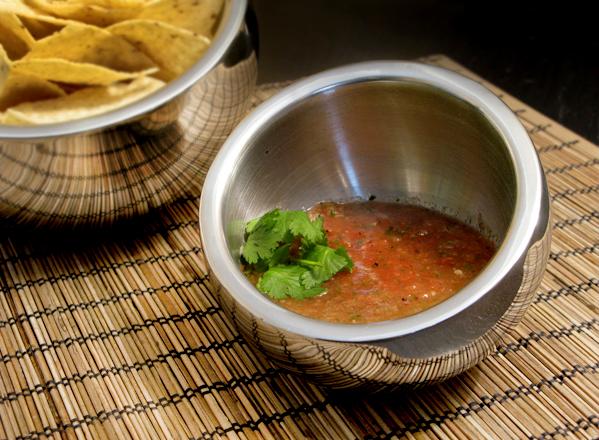 Salsa Del Norte   Allison Eats