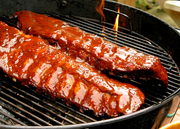 Root Beer BBQ Ribs