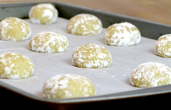 Chewy Amaretti Cookies Recipes — Dishmaps